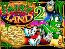 Автомат Fairy Land 2 в клубе Вулкан 777