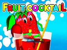 Играть в клубе Вулкан 777 в автомат Fruit Cocktail